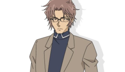 【名探偵コナン】沖矢昴の正体や目的は?正体が明かされたのはいつ?