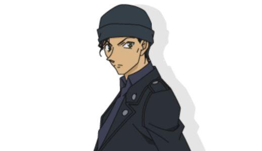 名探偵コナンの「ライ」って誰のこと?その正体や活躍とは